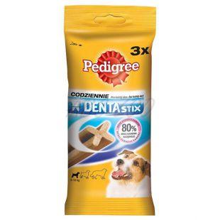 Pasje palčke Pedigree Denta Stix small - 3 kosi / 45 g