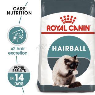 Royal Canin HAIRBALL CARE - hrana za mačke 400 g