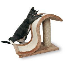 Mačji praskalnik Inca, sisal - 25x44 cm