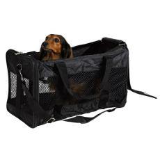 Torba za pse in mačke Ryan, najlon – 30 x 30 x 54 cm
