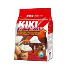Hrana za obarvanost kanarčkov KIKI RED - 300 g