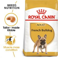 ROYAL CANIN FRENCH BULLDOG ADULT – 1,5 kg