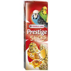 Palčke za skobčevke Prestige Sticks, 2 kom - med, 60g