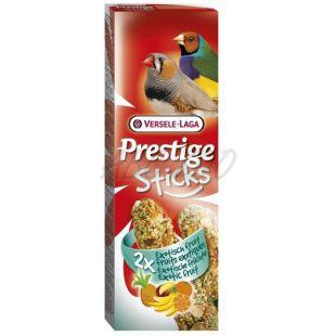 Palčke za ščinkavce Prestige Sticks, 2 kom - eksotično sadje, 60g
