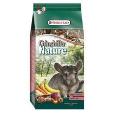 Popolna hrana za činčile - Chinchilla Nature, 750 g