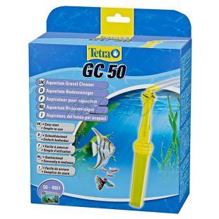 Tetratec GC 50 – čistilnik gramoza