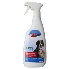 Odstranjevalec neprijetnega vonja in madežev urina – 750 ml