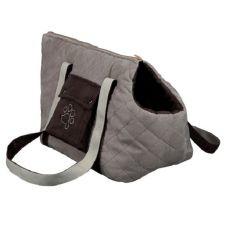 Prenosna torba Jayden - bež, 21 x 28 x 50 cm