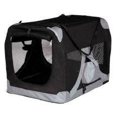 Transportni boks za pse De luxe – 50 x 50 x 70 cm