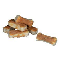 Pasja kost s piščančjim mesom - 120 g