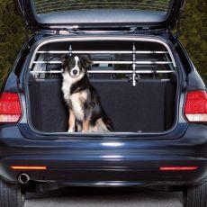 Rešetka za varen prevoz psa