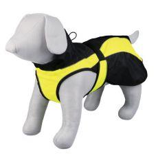 Odsevni pasji telovnik - M / 54-68 cm