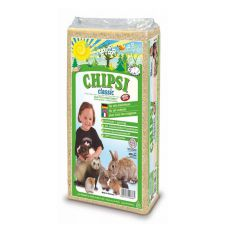 CHIPSI CLASSIC - stelja za glodalce, 15L