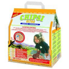 CHIPSI ULTRA - stelja za glodalce, 10L