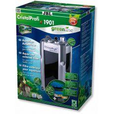 Zunanji filter JBL CristalProfi e1901 greenline