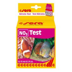 sera NO3 test (nitrat)