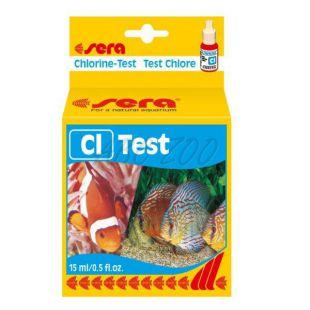 sera Cl-Test (klor)