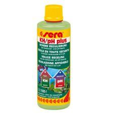 sera KH/pH plus za regulacijo pH in KH, 500 ml