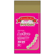 Frank's Pro Gold Active 30/20 - 15kg
