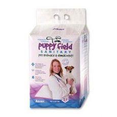 Higienski vložki za pse – 90 x 60 cm, 25 kosov