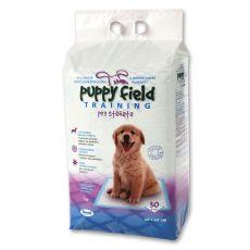 Higienske podloge za pse – 60 x 60 cm, 30x