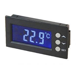 Regulator temperature TC320
