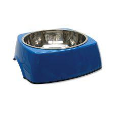 Posoda za pse DOG FANTASY, oglata - 1,40 L, modra