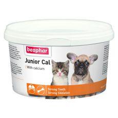 Junior Cal - dodatek za mlade pse in mačke, 200 g
