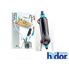 Zunanji pretočni grelec za akvarije HYDOR ETH 300 W
