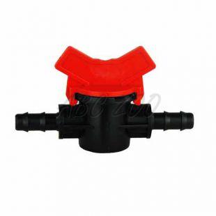 Krogelni ventil za akvarijske cevi 25 mm