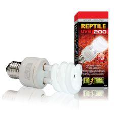 Žarnica EXOTERRA REPTILE UVB200 25 W