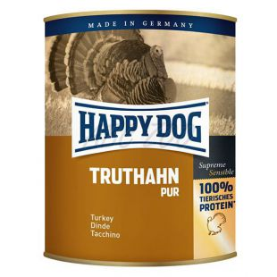 Happy Dog Pur - puran, 800 g