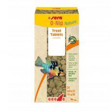 Ribja hrana SERA O-nip® FD-mix Nature 24 tablet