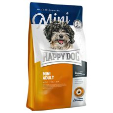 Happy Dog Supreme Fit and Well Adult Mini 4kg