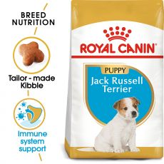 ROYAL CANIN JACK RUSSELL TERRIER JUNIOR - 1,5 kg