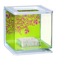 Plastičen akvarij MARINA Girl 2 l