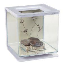 Plastičen akvarij MARINA Contemporary 2 l