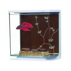 Plastičen akvarij MARINA Contemporary 3 l