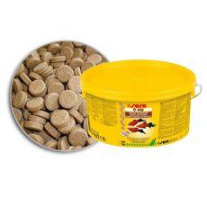Hrana v obliki tablet SERA O-nip® FD-mix 2 l/1,4 kg