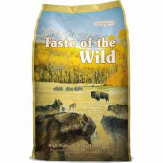 TASTE OF THE WILD High Prairie Canine 13 kg