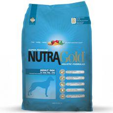 NUTRA GOLD HOLISTIC Adult dog 15kg