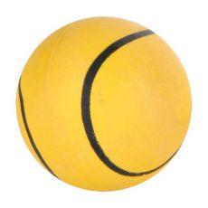 Igrača za pse - plavajoča žoga iz pene, 7 cm