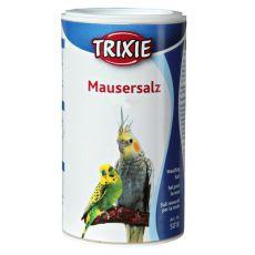 Moulting Salt - sol za ptice proti menjavanju perja - 100 g