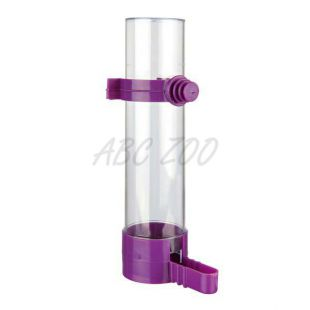 Dozirnik za ptice - valj, 50 ml