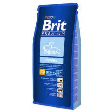 Brit Premium Puppy 15 kg