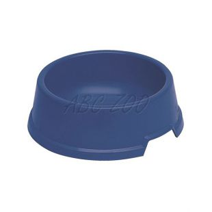 Pasja posoda BUFFET 2 - plastična, modra, 300 ml