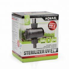 UV sterilizator Aquael – 3 W
