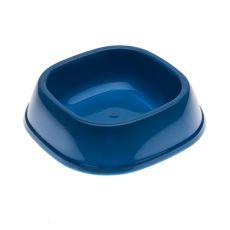 Pasja posoda SNACK 1 - plastična, modra, 250 ml