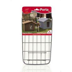 Vrata za pasjo uto PORTA 5, kovinska - 62 x 32,5 cm