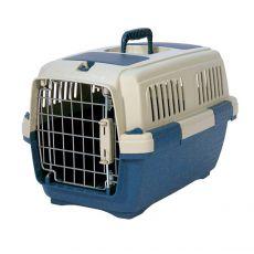 Transportni boks za pse in mačke, težke do 15 kg – Clipper 2 TORTUGA